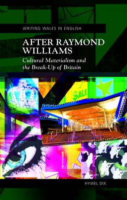 After Raymond Williams by Hywel Dix
