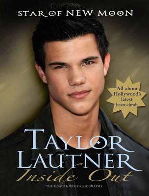 Taylor Lautner by Mel Williams