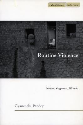Routine Violence by Gyanendra Pandey