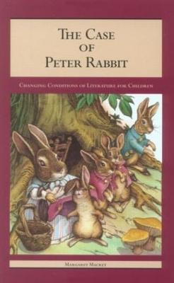 Case of Peter Rabbit book