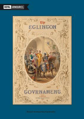 The Eglinton Tournament by John Richardson