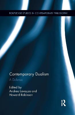 Contemporary Dualism by Andrea Lavazza