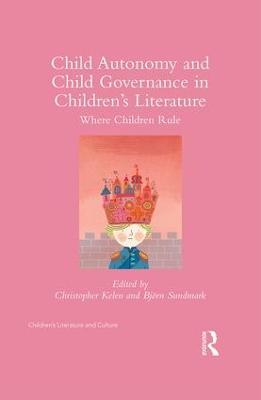 Child Autonomy and Child Governance in Children's Literature book