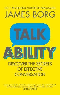Talkability by James Borg