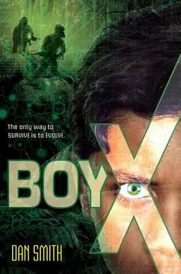 Boy X by Dan Smith