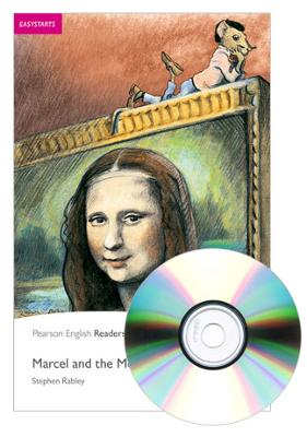 Easystart: Marcel and the Mona Lisa Book and MP3 Pack: Industrial Ecology book
