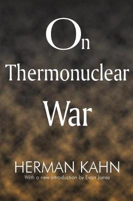 On Thermonuclear War book