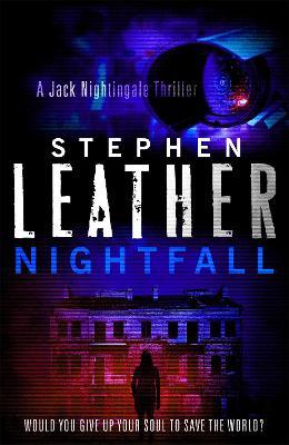 Nightfall by Stephen Leather