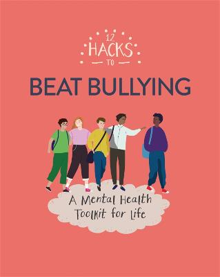 12 Hacks to Beat Bullying book