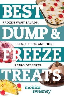 Best Dump and Freeze Treats book