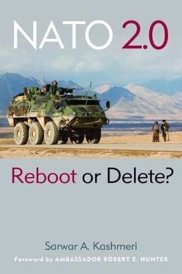 NATO 2.0 by Sarwar A. Kashmeri