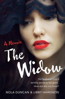 Widow book