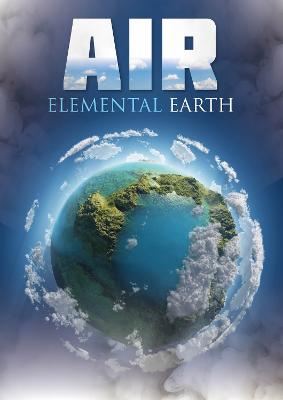 Air by William Anthony