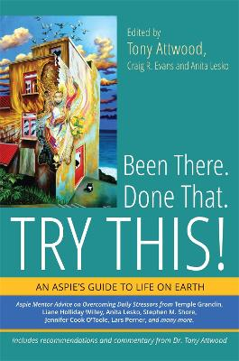 Been There. Done That. Try This! by Debbie Denenburg