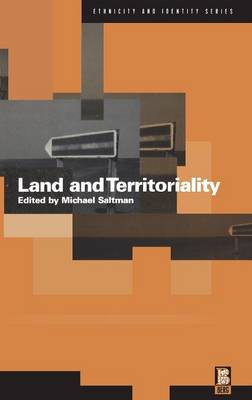 Land and Territoriality by Michael Saltman