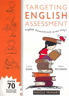 Targeting English Assessment by Lynne Sung