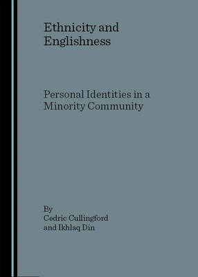 Ethnicity and Englishness by Cedric Cullingford