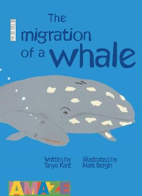 Migration Of A Whale book