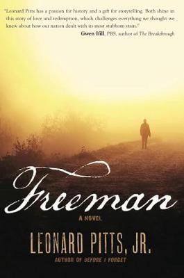 Freeman by Jr. Pitts