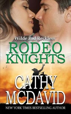 Wilde and Reckless by Cathy McDavid