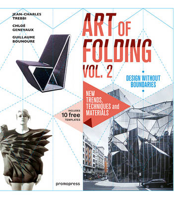 The Art of Folding by Jean-Charles Trebbi