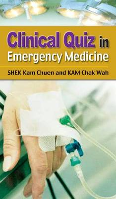 Clinical Quiz in Emergency Medicine book