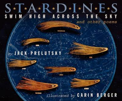 Stardines Swim High Across the Sky and Other Poems book