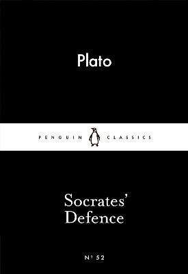 Socrates' Defence book