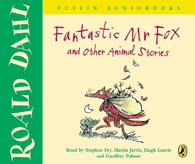 Fantastic Mr Fox and Other Animal Stories book