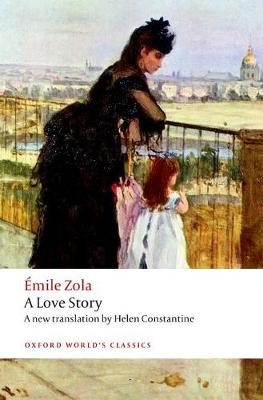 A Love Story by Emile Zola
