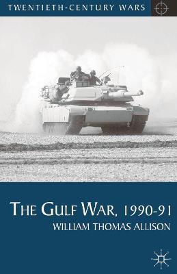 Gulf War, 1990-91 book