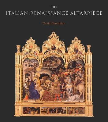 The Italian Renaissance Altarpiece: Between Icon and Narrative book