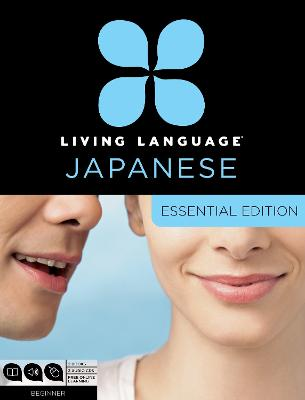 Japanese Essential Course by Living Language