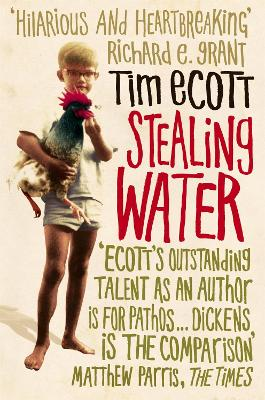 Stealing Water by Tim Ecott