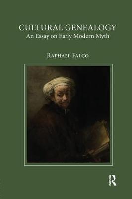 Cultural Genealogy: An Essay on Early Modern Myth book