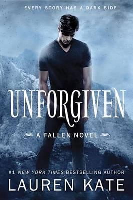 Unforgiven by Lauren Kate