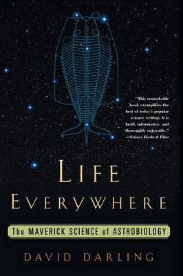 Life Everywhere by David Darling