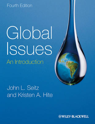 Global Issues by Kristen A. Hite