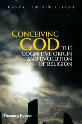 Conceiving God by David J. Lewis-Williams