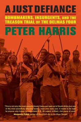 A Just Defiance by Peter Harris