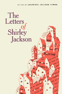The Letters of Shirley Jackson book