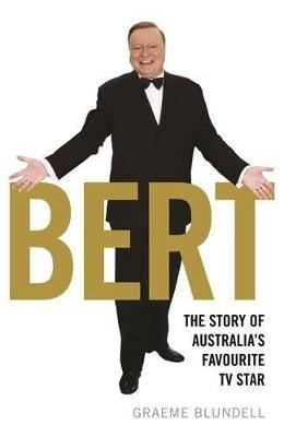 Bert book