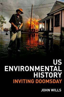US Environmental History by John Wills