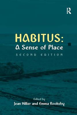 Habitus: A Sense of Place by Emma Rooksby