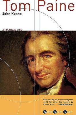 Tom Paine by John Keane