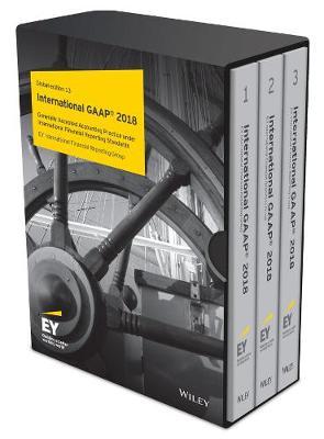 International GAAP 2018, Custom book