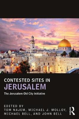 Contested Sites in Jerusalem book