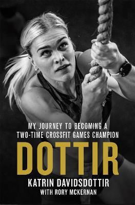 Dottir book