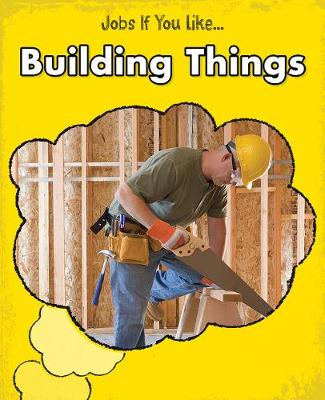 Building Things book