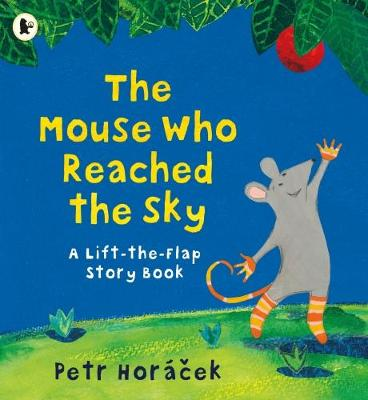 Mouse Who Reached the Sky book
